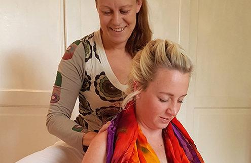 Madelaine Clason Laxmi_massage
