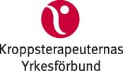 Kroppsterapeuternas logo